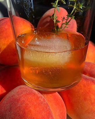 A little glass of sunshine... Negroni Bl