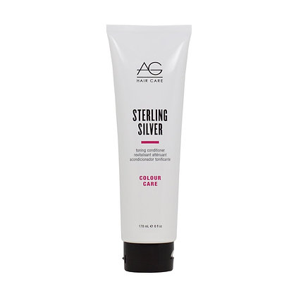 AG Sterling Silver Color Care Conditioner