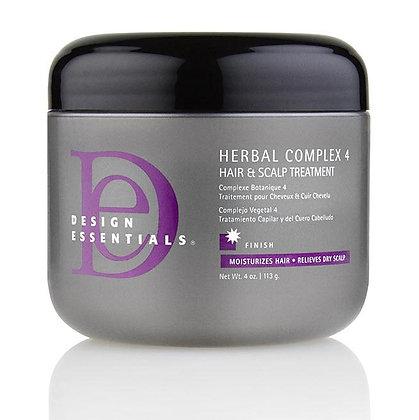 Design Essentials Herbal Complex 4