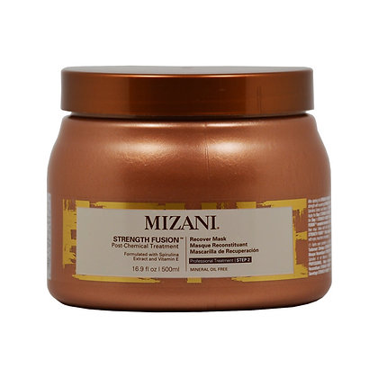 Mizani Strength Fusion Recover Mask