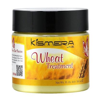Kismera Wheat Treatment