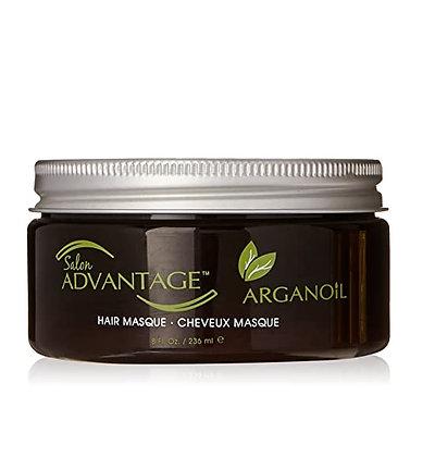 Salon Advantage Arganoil Hair Masque