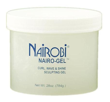 Nairobi Nairo-Gel
