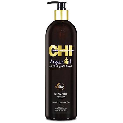 CHI Argan Oil + Moringa Oil Conditioner