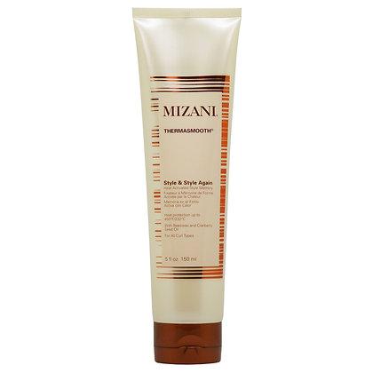 Mizani Thermasmooth Style & Style Again