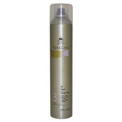 KeraCare Oil Sheen w/ Humidity Block