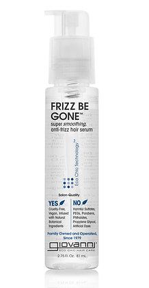 Giovanni Frizz Be Gone Anti-Freeze Hair Serum