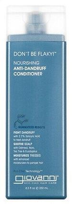 Giovanni Don't Be Flaky Anti-Dandruff Conditioner