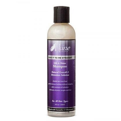 Mane Choice Silk & Shine Shampoo