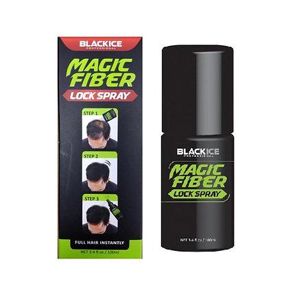 Magic Fiber Lock Spray