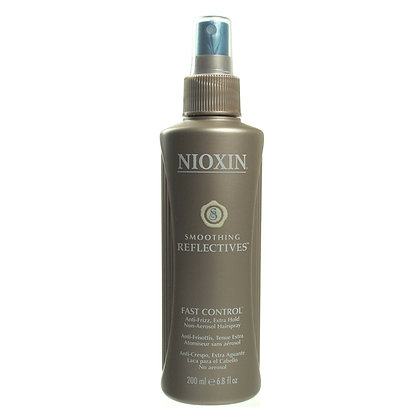 Nioxin Smoothing Reflectives Fast Control