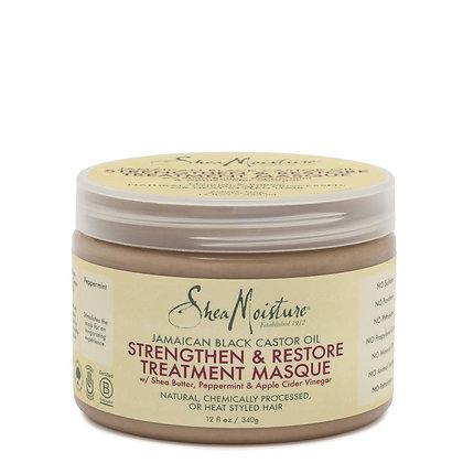 Shea Moisture Strengthen & Restore Treatment Masque