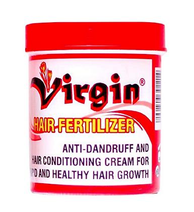 Virgin Hair Fertilizer Anti-Dandruff Cream