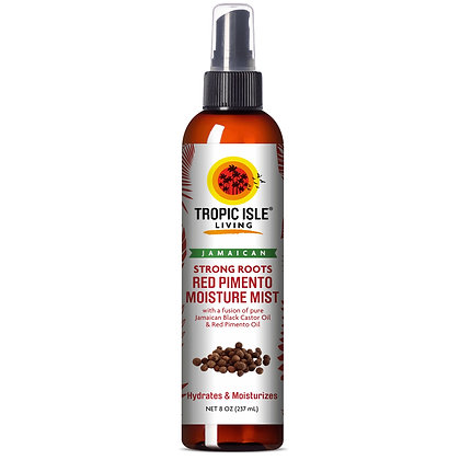 Tropic Isle Living Strong Roots Pimiento Moisture Mist