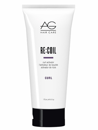 AG Re:Coil Curl Activator