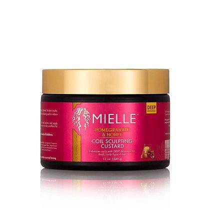 Mielle Pomegranate & Honey Curl Custard