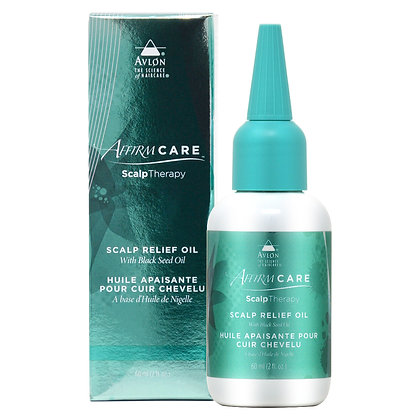 Affirm Scalp Therapy Scalp Relief Oil
