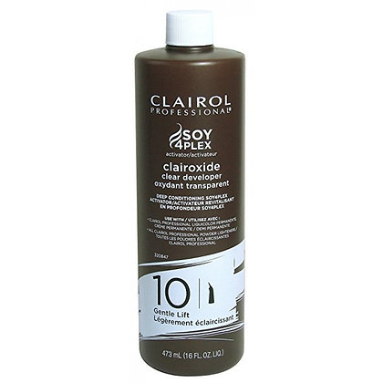 Clairol Clairoxide Clear Developer (16 oz)