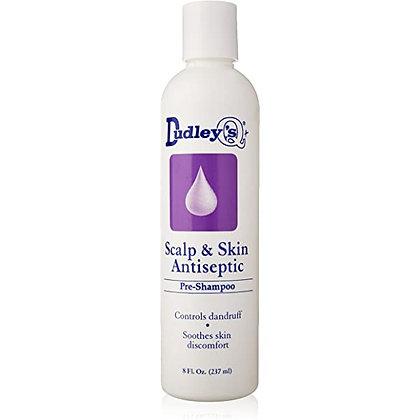 Dudley's Scalp & Skin Antiseptic Shampoo