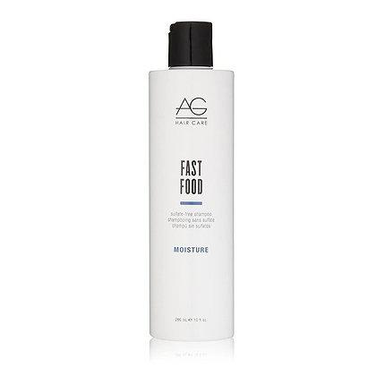 AG Fast Food Moisture Shampoo