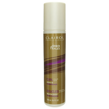 Clairol Curl Leave-In Conditioner