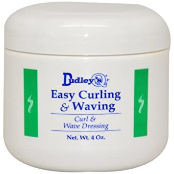 Dudley's Easy Curling & Waving (Wave Dressing)