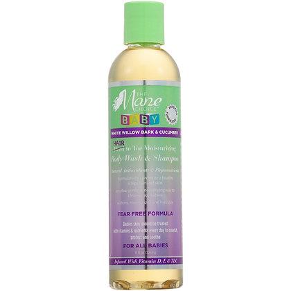 Mane Choice Baby Body Wash & Shampoo