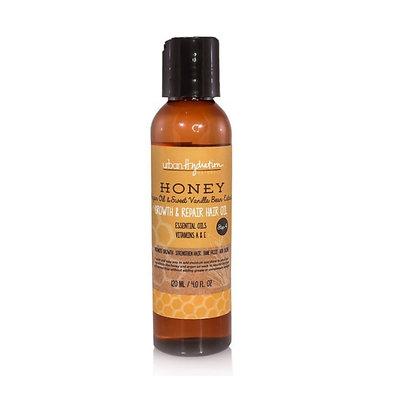 Urban Hydration Honey Health & Repair Hair Oil