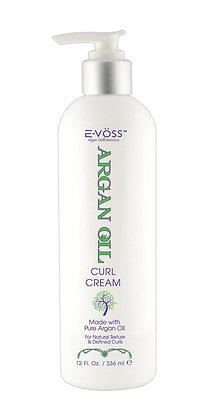 E-VOSS Argan Oil Curl Creme