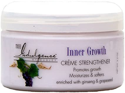 Dudley's Inner Growth Crème Strengthener