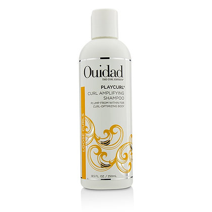 Ouidad PlayCurl Curl Amplifying Shampoo
