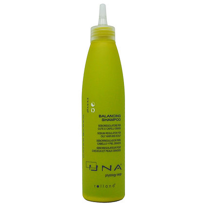 UNA Balancing Shampoo
