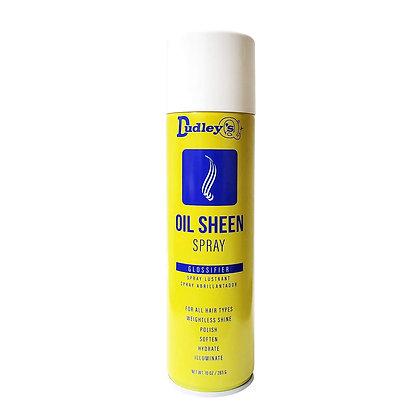 Dudley's Oil Sheen Spray
