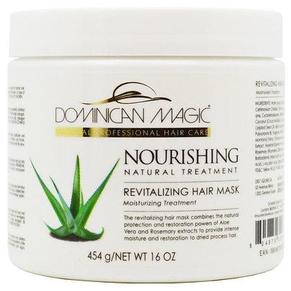 Dominican Magic Nourishing Revitalizing Hair Mask