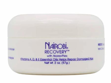 Nairobi Recovery Scalp Treatment w/ Nairo-Plex