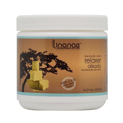 Alter Ego Linange Shea Butter Cream Relaxer