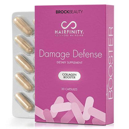 Hairfinity Damage Defense (30 Caps)