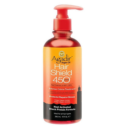 Agadir Argan Oil Hair Shield 450° Intense Crème Treatment