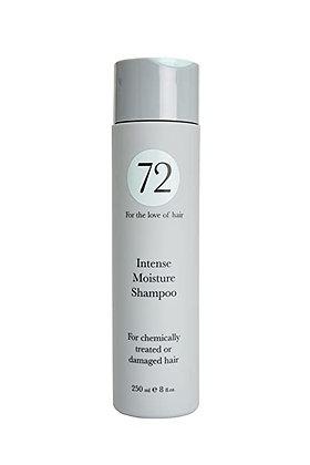 72 Intense Moisturizing Shampoo