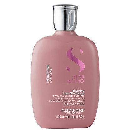 Alfaparf Semi Di Lino Moisture Nutritive Shampoo