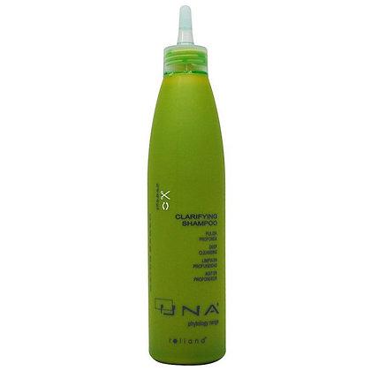 UNA Clarifying Shampoo