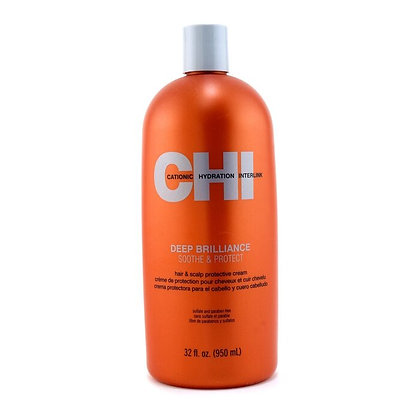 CHI Deep Brilliance Soothe and Protect