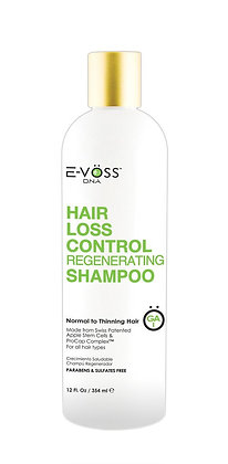 E-VOSS Hair Loss Control Regenerating Shampoo