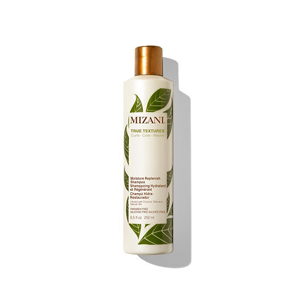 Mizani True Textures Moisture Replenishing Shampoo