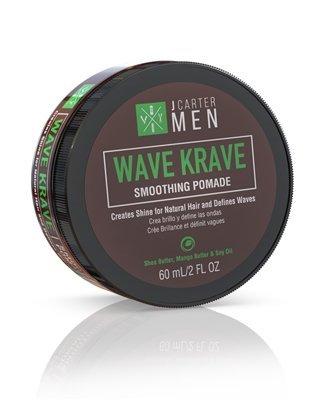Jane Carter Men Wave Krave Smoothing Pomade