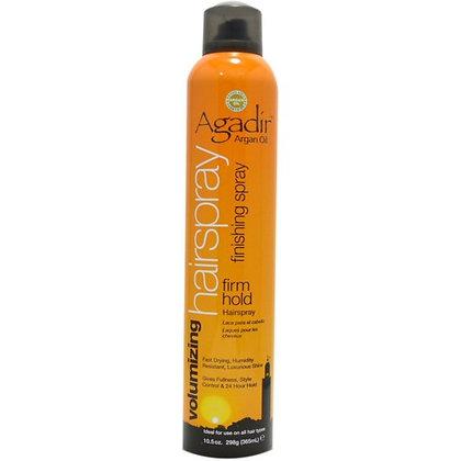 Agadir Argan Oil Volumizing Hair Spray (Firm Hold)