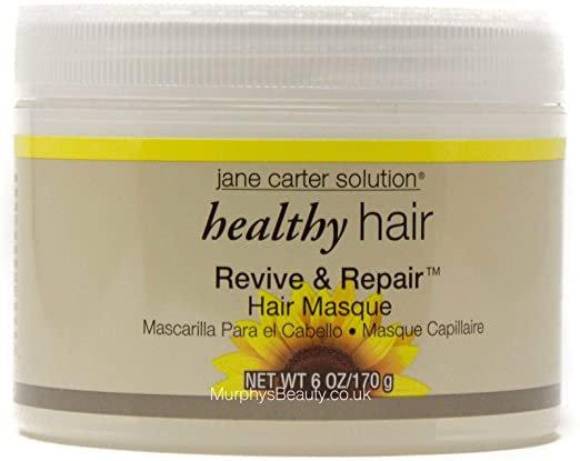 Jane Carter Healthy Hair Revive & Repair Hair Masque