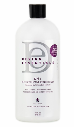 Design Essentials 6-N-1 Reconstructive Conditioner