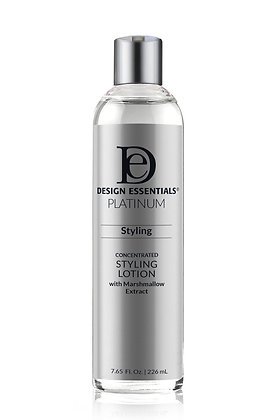 Design Essentials Platinum Concentrated Styling Lotion