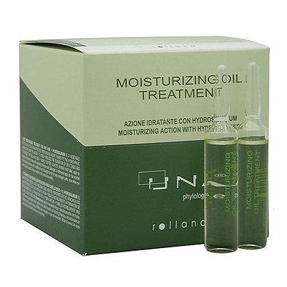 UNA Moisturizing Oil Treatment (12 x 10 ml)